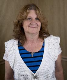 Sharon Brinkman
