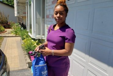Bolingbrook Hero Is A Nurse With 'Compassion And Dedication'