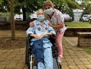A 'Compassionate' Nurse: Bolingbrook Patch Hero